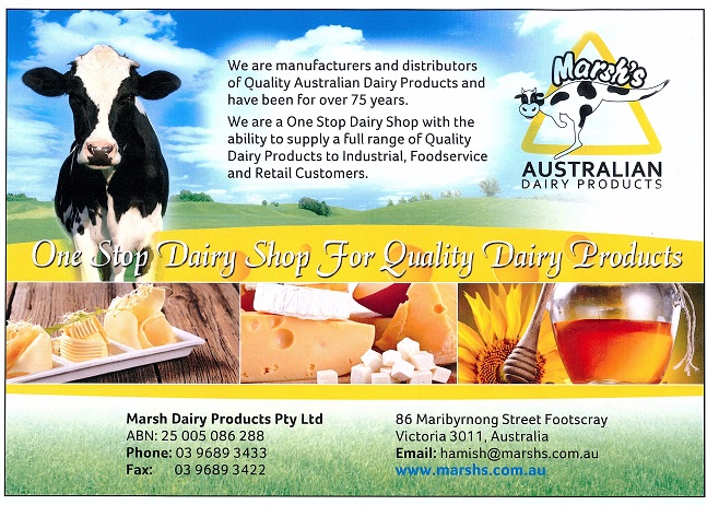 One Stop Dairy Shopold